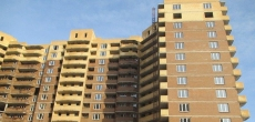 ГК «Гранель» завершила долгострой «Эстет» по договоренности с властями