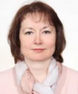 Ваганова Инна Викторовна