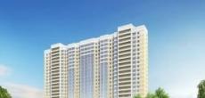 Начались продажи квартир во II очереди жилого комплекса «Богатырь»