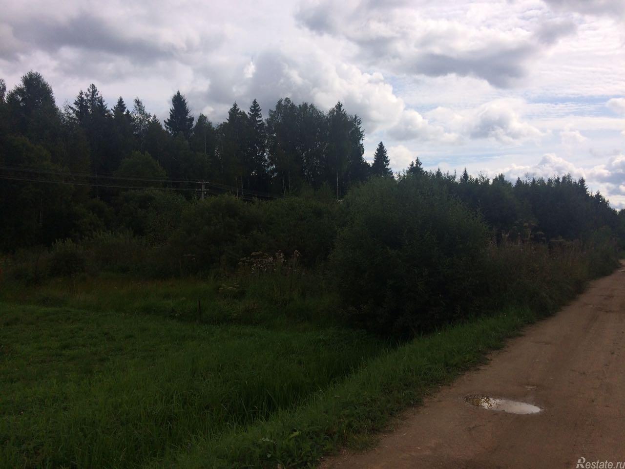 Продать Земельные участки, земля Московская область,  Рузский, Старая Руза п