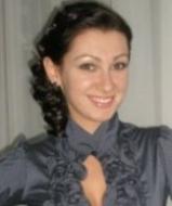 Галагуз Анна Владимировна