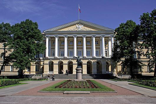 Застройщики Петербурга будут платить налог в 1% от кадастровой стоимости продаваемого жилья