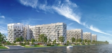 Балтийская жемчужина» 1 марта откроет продажи в ЖК  «Жемчужная гавань»