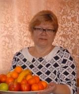 Зайцева Наталья Иванова