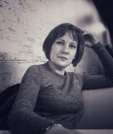 Спиридонова Светлана Николаевна