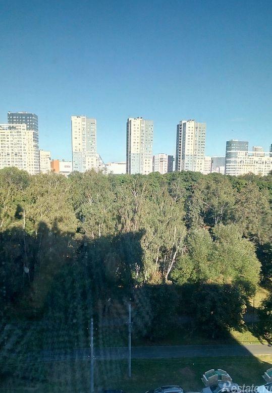 Продать Квартиры вторичка Москва,  Хорошевский,  Полежаевская, Куусинена ул