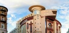 Проект пристройки к театру ET CETERA отправлен на доработку