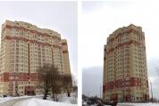 Фото ЖК Юбилейная, 2 от ЮИТ Московия. Жилой комплекс