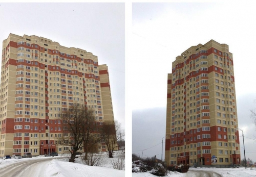 ЖК Юбилейная, 2 от компании ЮИТ Московия