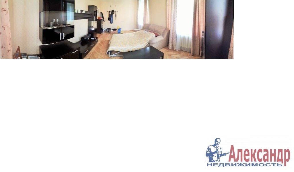 Продать Комнаты в квартирах Санкт-Петербург,  Кировский,  Автово, Стачек просп.