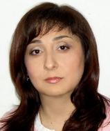 Кабалдина Диана Арменаковна