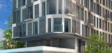 Компания «НДВ-Недвижимость» выводит на рынок комплекс апартаментов «Nord» в Северном районе столицы