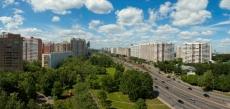 """На западе Москвы построят элитный жилой комплекс """"Аристократ"""""""