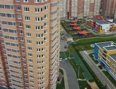 Фото ЖК Новая Дружба 2 от Дружба. Жилой комплекс