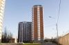 ...и трехкомнатные квартиры площадью от 38 до 79 квадратных метров выставлены на продажу в городе Железнодорожном.