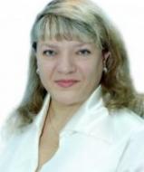 Часовникова   Елена Владимировна