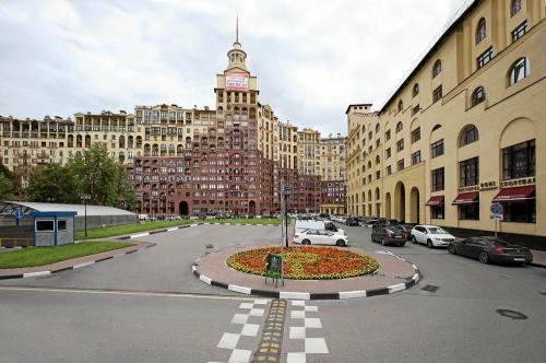 ЖК Маршал от компании 494 УНР