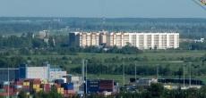 В Петербурге продадут под жилую застройку земельный участок в поселке Ленсоветовский