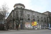 Фото БЦ Вертикаль от НСК-Монолит. Бизнес центр Vertikal