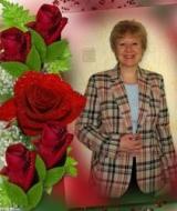 Копейкина Татьяна Николаевна