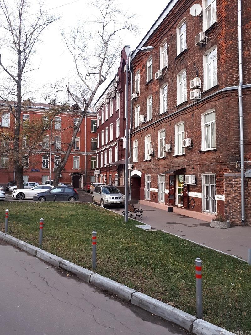 Сдать в аренду Офисы Москва,  Красносельский,  Красносельская, Ольховская ул