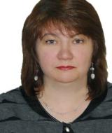Чуприянова Светлана Ананьевна