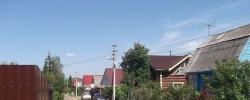 Госдума отменила дачи и разрешила прописку и строительство в садоводствах, но только после разработки ППТ