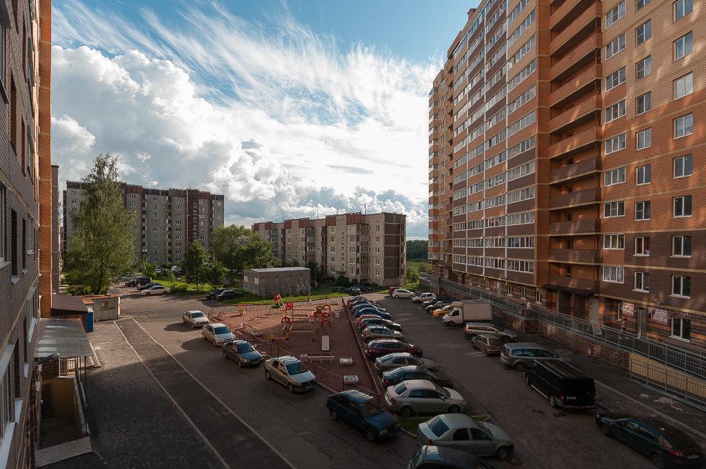 Фото ЖК Прибрежный