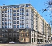 ЖК Дипломат от компании Петербургская Строительная Компания