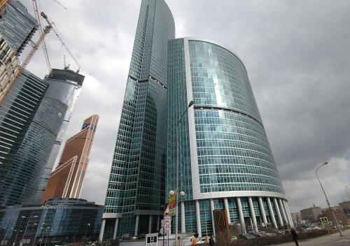 ЖК Башня Федерация от компании Federation Tower Management