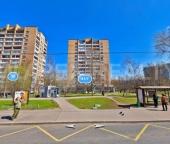 Продать Торговые помещения Бирюлёвская ул