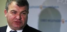 Прокуратура: Решение о продаже земли вдоль залива принял Сердюков