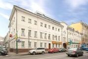 Фото БЦ Остоженка, 10 от КОНТИНЕНТ-Недвижимость. Бизнес центр Ostozhenka, 10