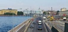 Движение по тоннелю на Пироговской развязке откроют в декабре