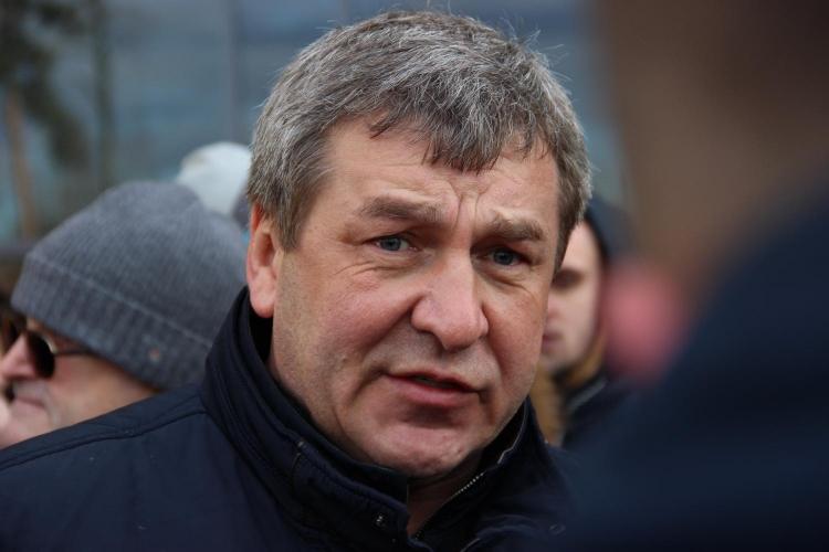 Санкт-Петербургское УФАС предписало вице-губернатору Албину прекратить нарушать законодательство