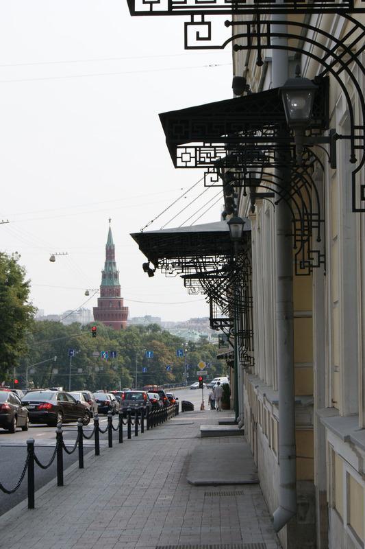 Фото ЖК Резиденция Знаменка