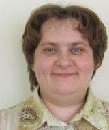 Рожкова Анна Леонидовна