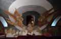 У метро «Черная речка» выставили на продажу квартиру с православным храмом