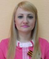Россман Светлана  Семеновна