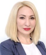 Пояркова Лариса Саитовна