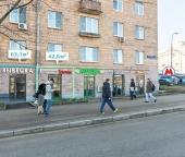 Сдать в аренду Торговые помещения Ломоносовский пр-кт  23