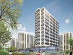 ГК «СМУ-6» построит жилой комплекс на месте складской территории в СВАО Москвы