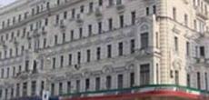 На Тверской построят гостиничный комплекс с паркингом