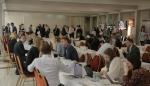 В Центре RETAILER провели более 2000 результативных переговоров и обсудили безопасность торговых центров