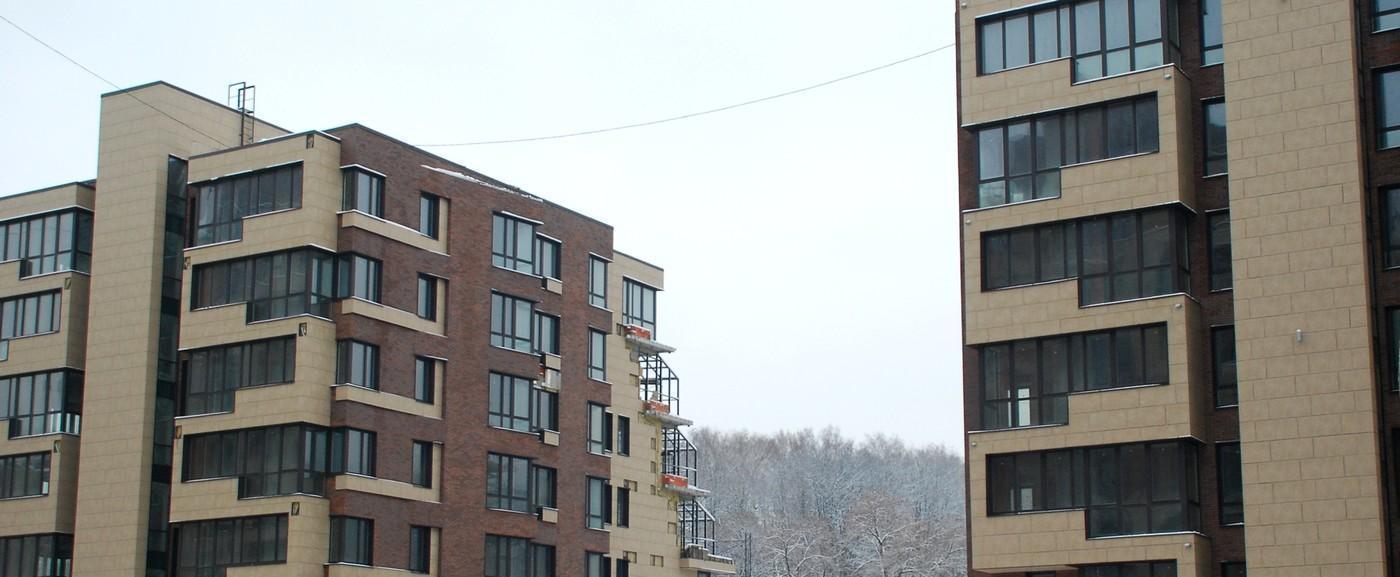 Фото ЖК Олимпийская деревня Новогорск. Квартиры