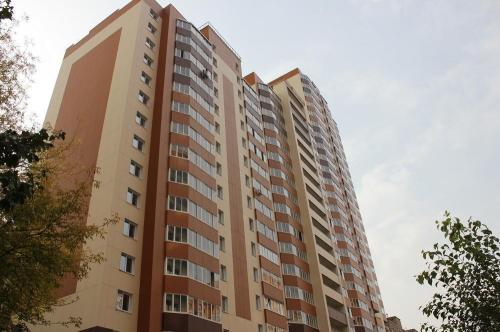 ЖК Новокосино от компании НДВ-Супермаркет недвижимости
