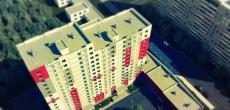 «Желдорипотека» предлагает покупателям акцию на квартиры в ЖК «Атмосфера»