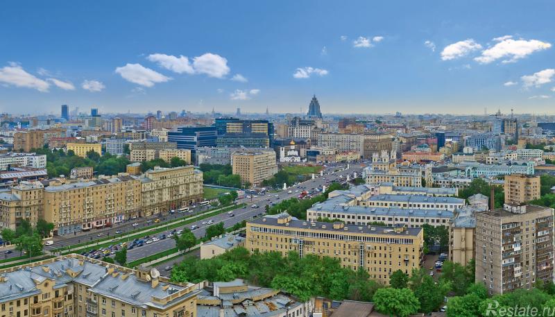 Продать Квартиры в новостройке Москва,  Беговой,  Белорусская, Верхняя ул