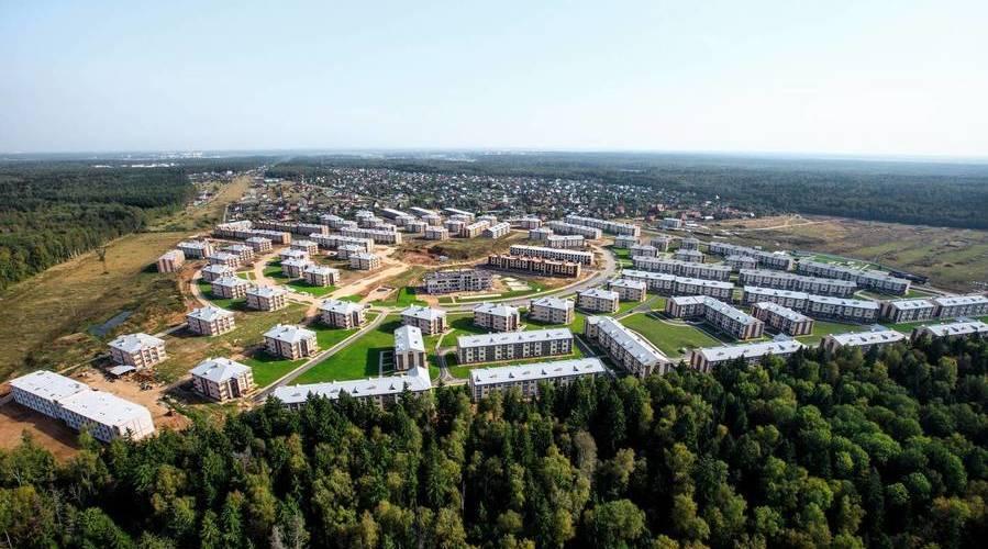 11 проблемных корпусов ЖК «Борисоглебское» обещают ввести в эксплуатацию в июле