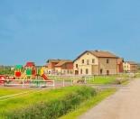 Фото КП Новая Романовка от Apriori Development Group. Коттеджный поселок